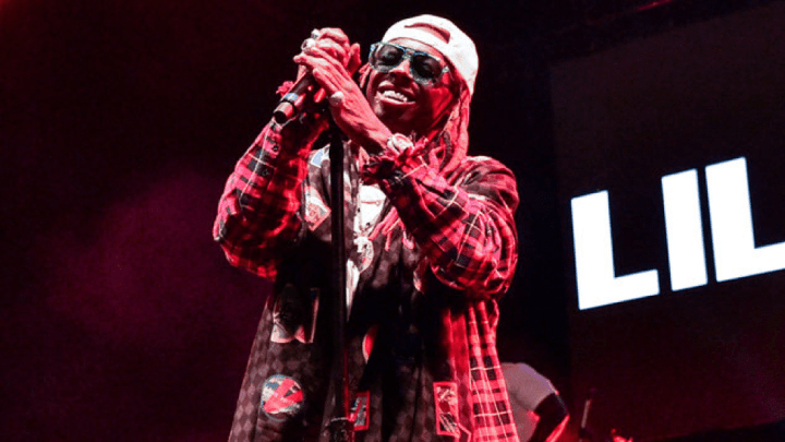 Album Review: Lil Wayne's Latest Installment