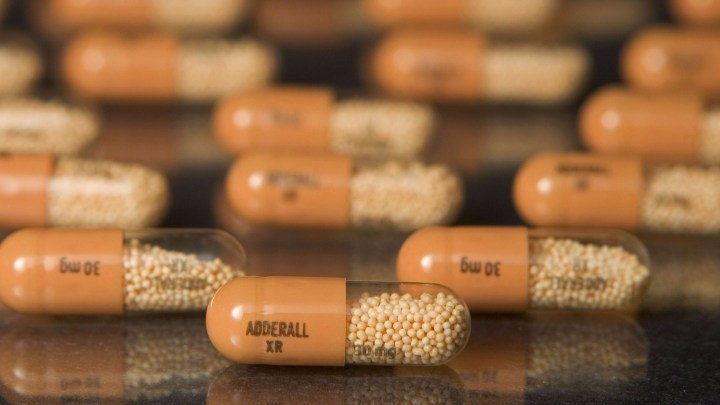 ADDicted to Study Drugs: Tulane's Dependency on Adderall for A's
