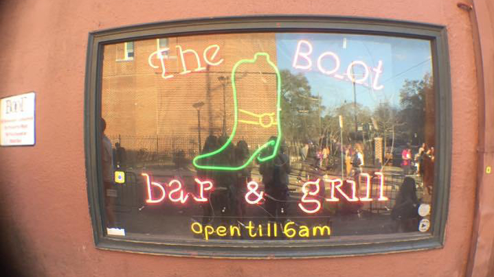 Heart and Sole: The History of the Boot Bar & Grill