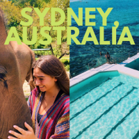 Abroad Spotlight: Everything You Need to Know About Studying Abroad in Sydney, Australia (Macquarie University)