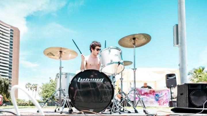 Artist On the Rise: Cruel Mule's Debut Rock Album
