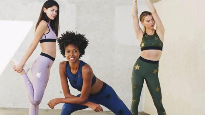 Bandier: Athletic Wear for the Studio and the Street