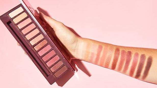 The Only Eyeshadow Palettes You Need this Fall
