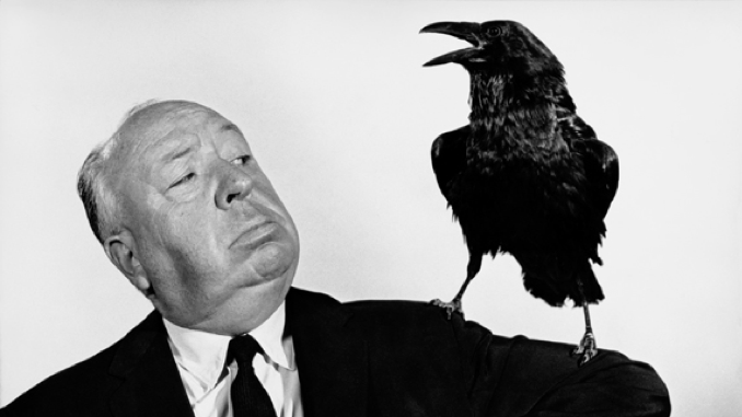 "Classic Horror: A Halloween Retrospective on Alfred Hitchcock's ""The Birds"""