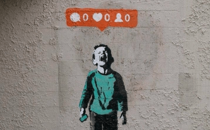 """Why Social Media Has Us Striving for the Illusion of """"Cool"""""""