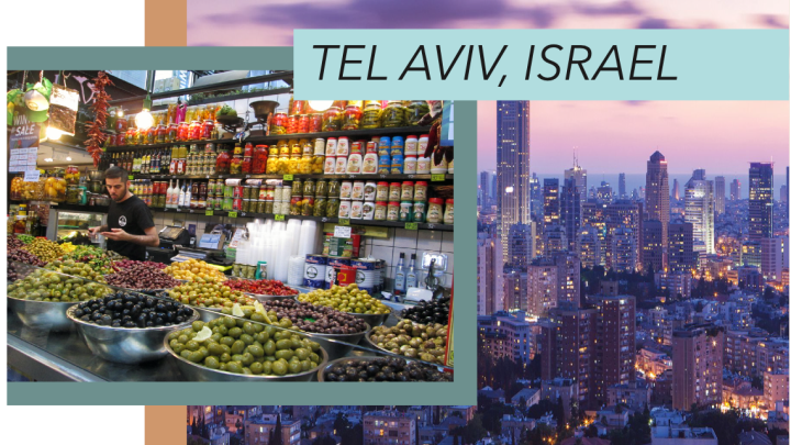 Abroad Spotlight: Everything You Need to Know About Studying Abroad in Tel Aviv, Israel