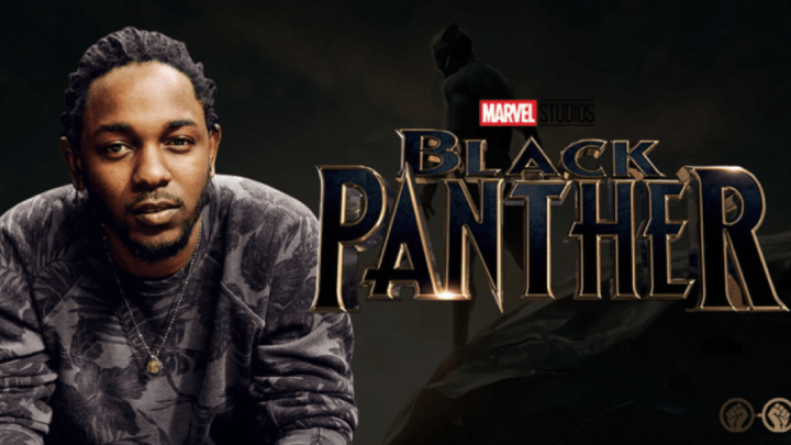 Review of Black Panther: The Album