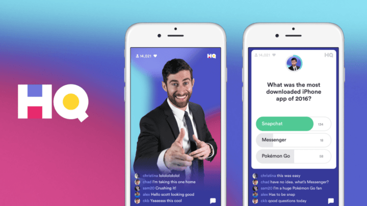 HQ Trivia's Rise to the Top