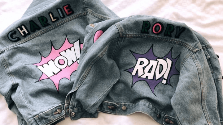 Blue Jean Baby: Gabi Marcus of Reform Denim