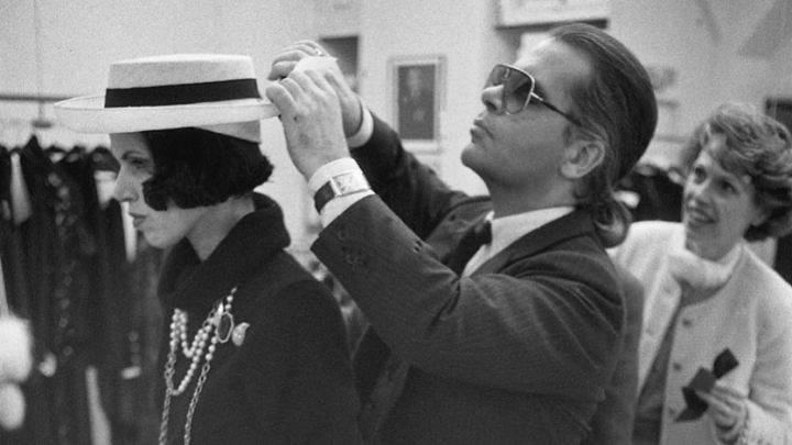 Karl Lagerfeld's Death: The End of a Controversial Era