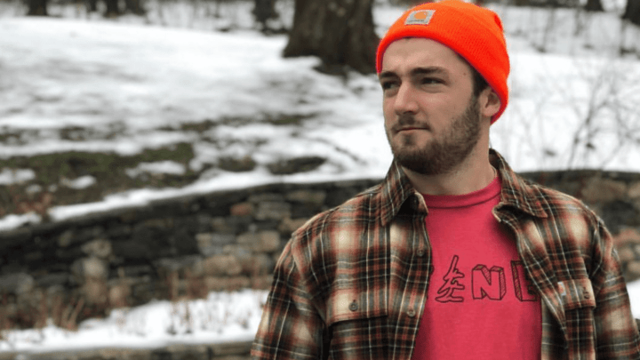 Student Showcase Spotlight: Pine Outfitters