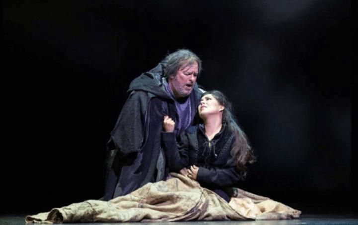 Classical NOLA Music: The New Orleans Opera Society's 'Rigoletto'