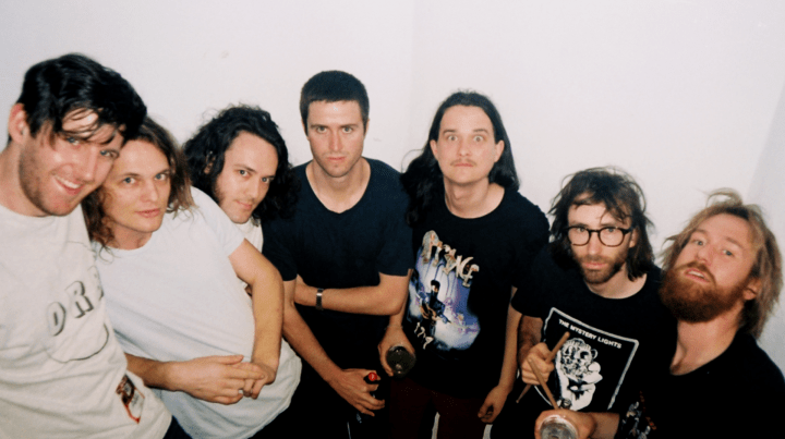 Show Reviews: Daisy The Great and King Gizzard & The Lizard Wizard