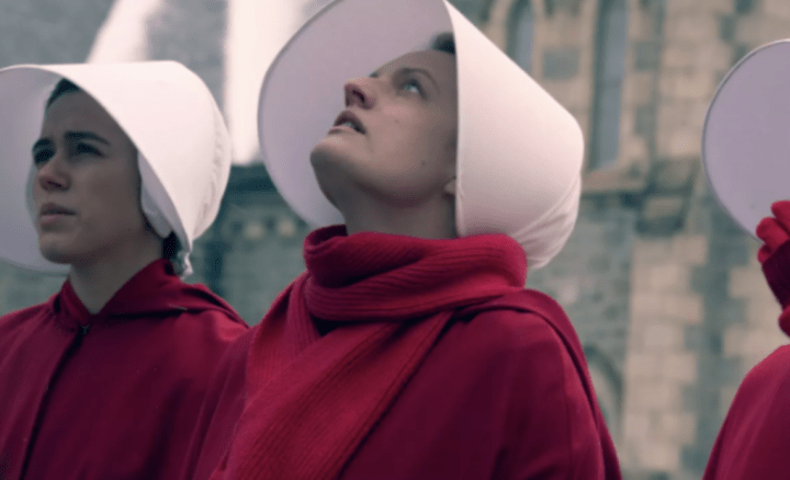 The Handmaid's Tale is Relevant and Thought-Provoking Fiction