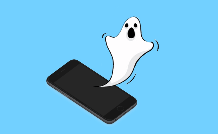 How to Look Out for Ghosts this Halloween