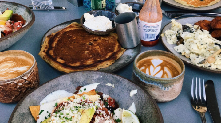 Uptown Restaurants That Make Breakfast the Best Meal of the Day