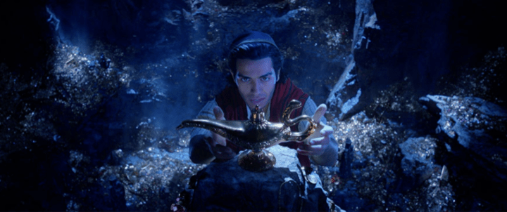 Aladdin (2019): Movie Review