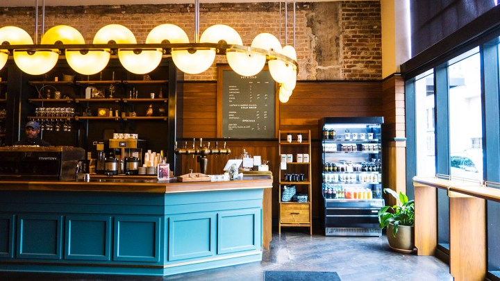 Back On The Grind: New NOLA Study Spots to Try