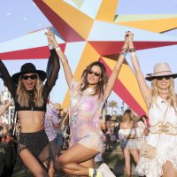 Coachella: The Music and Arts Festival Turned Social Media Obsession