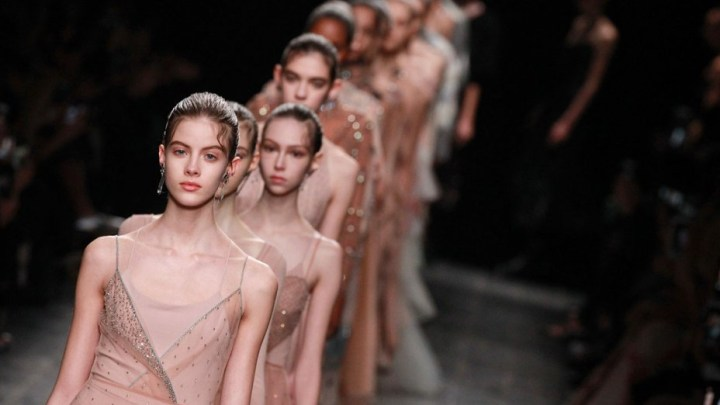Fashion with Frankel: Paris Couture Fashion Week Review