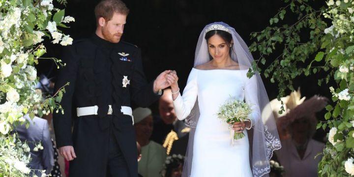 The Royal Fashion Statement