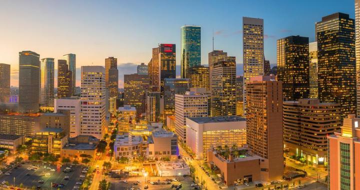 Road Trip Destination: Houston, Texas