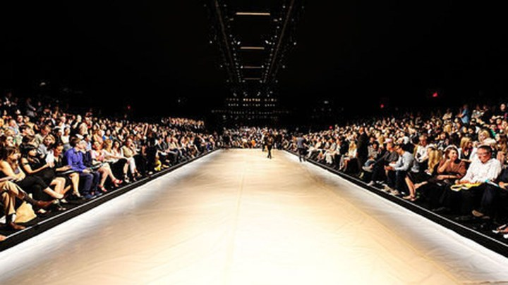 Fashion with Frankel: New York Fashion Week Review