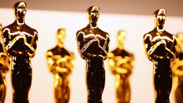 The Year in Review: Oscars Edition