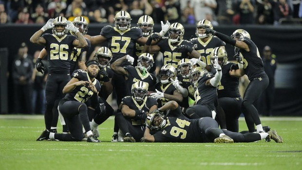 Great Expectations: The New Orleans Saints