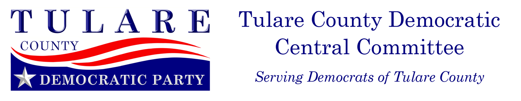 Tulare County Democratic Central Committee