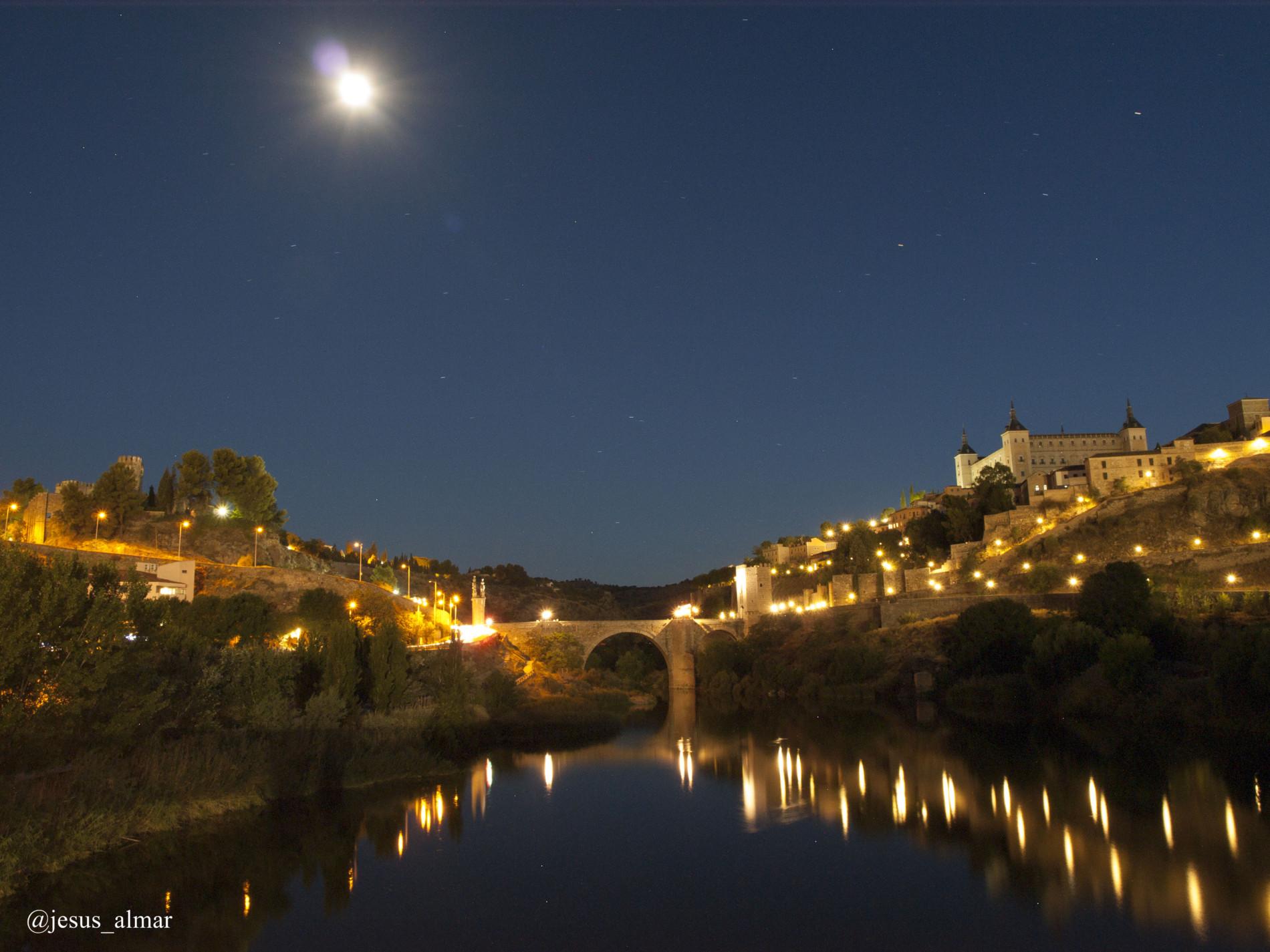 TulayTula: Conocer Toledo