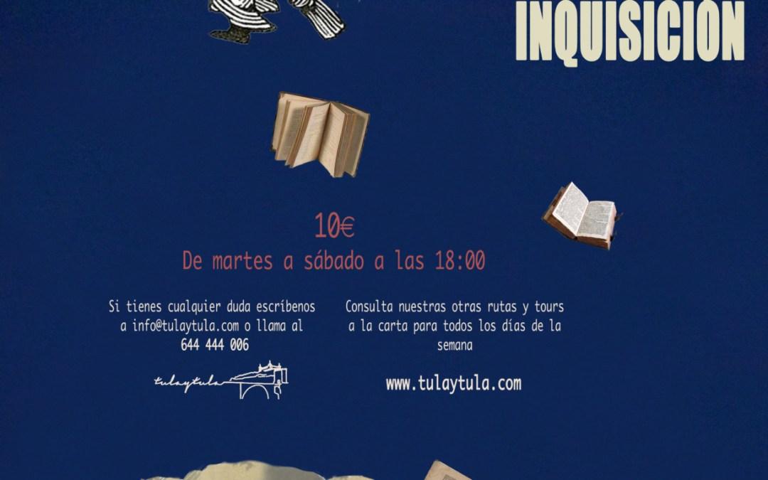 """Mujeres frente a la Inquisición en """"La Colmena"""" de CMM Radio"""