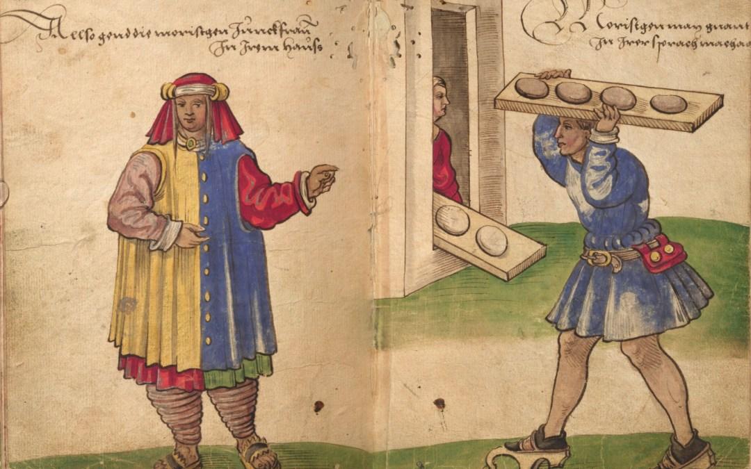 Ramadán Mubarak (II): los sabores perdidos de Tulaytulá (y de Toledo).