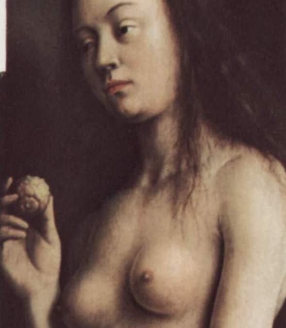 25 de mayo de 1590. Lucrecia de León frente a la Inquisición de Toledo.