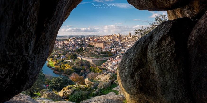 visitar Toledo con guía oficial