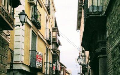De Toledo a Tesalónica: los Alcalá, una familia de judeoconversos de la calle de la Plata de Toledo.