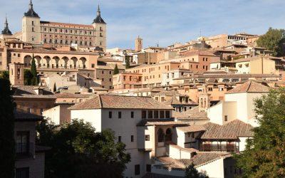 Las Jerónimas del Convento de San Pablo y la Romería del Valle