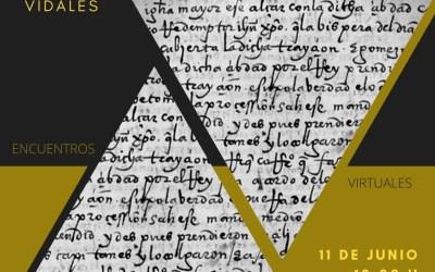 """Proyecto de investigación y difusión """"Mapeando el Toledo judaizante y converso"""""""