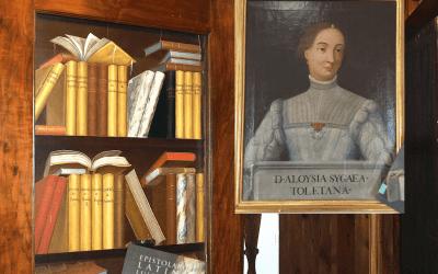 Historias desde los márgenes de la Historia: mujeres y Toledo en la historia (FEM 2021)