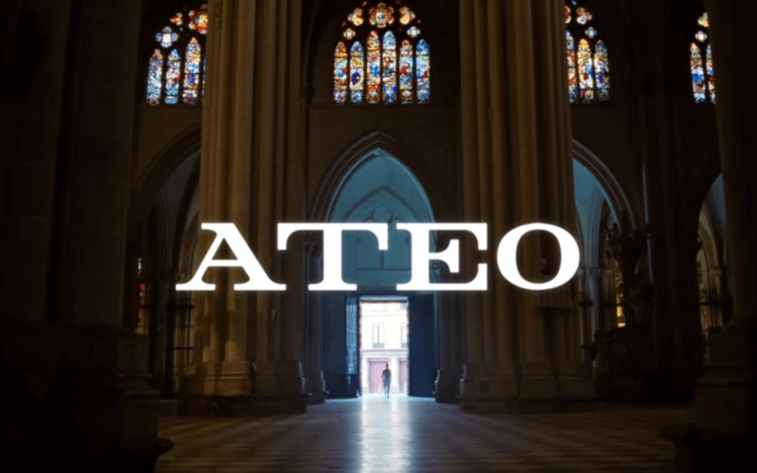 """""""Ateo"""" de C. Tangana y Nathy Peluso: usos escandalosos de espacios sagrados (en el Toledo del siglo XVII)"""