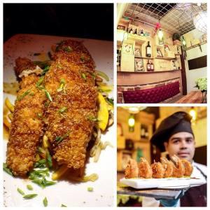 Restaurante Tal Cuál Medellín