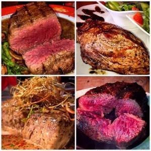 11 Restaurantes para comer CARNE