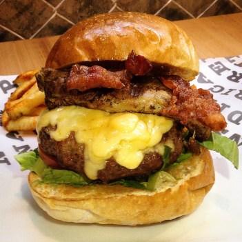 riburger federal