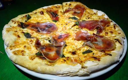 ciao orale pizza