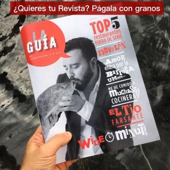 la guia de tulio recomienda la revista de tulio