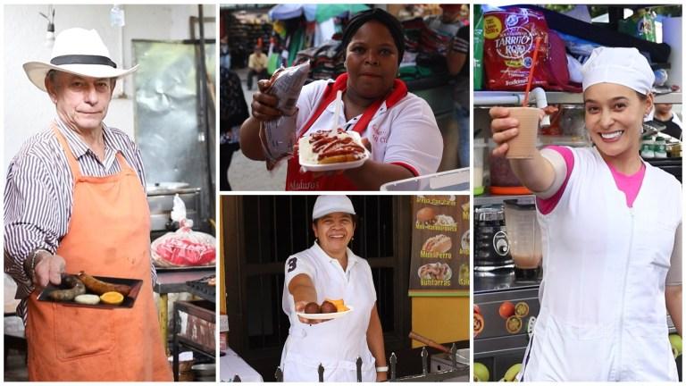 ¿Los MEJORES Restaurantes Callejeros? La lista definitiva de TULIO Recomienda: «Mis Callejeros con Pedigree»