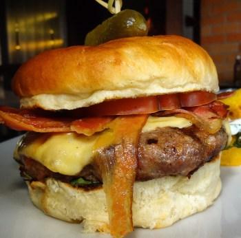 el propio burger bucaramanga