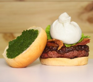 The BGR Burgers Homemade burrata BM (1)