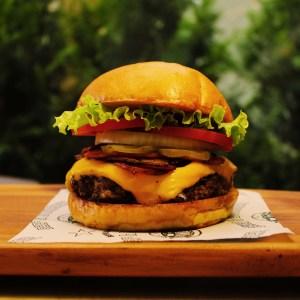 beef & burger