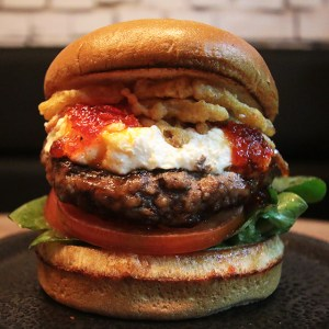 Burger Depot - Bogotá D.C